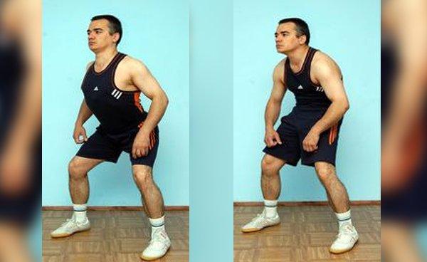 упражнения хаду