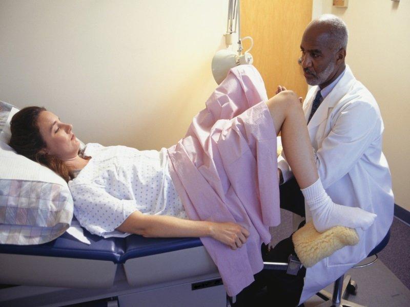 показания к гинекологическому массажу