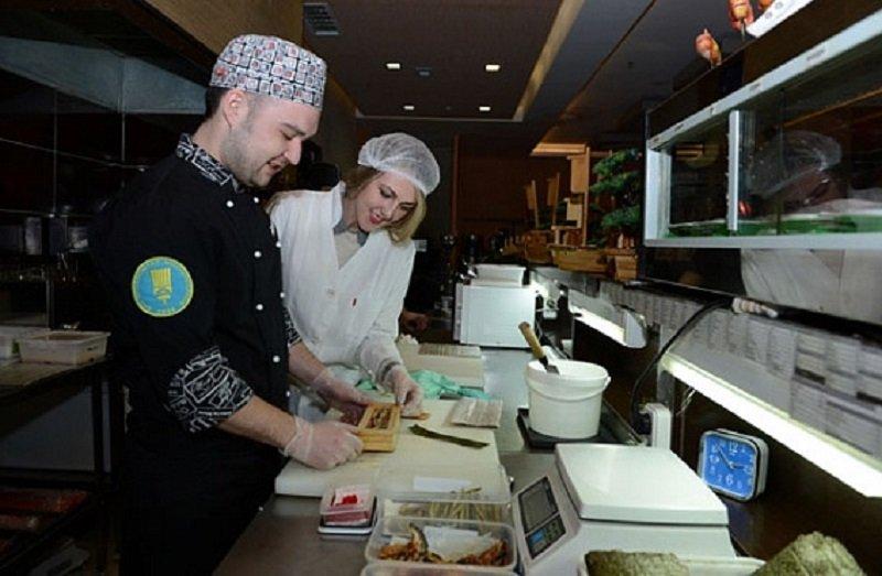 опасность употребления суши
