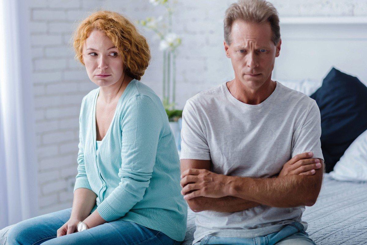 Чем мужчина глупее и неудачливее, тем больше у него претензий к женщине Вдохновение,Советы,Женщины,Мужчины,Отношения,Психология