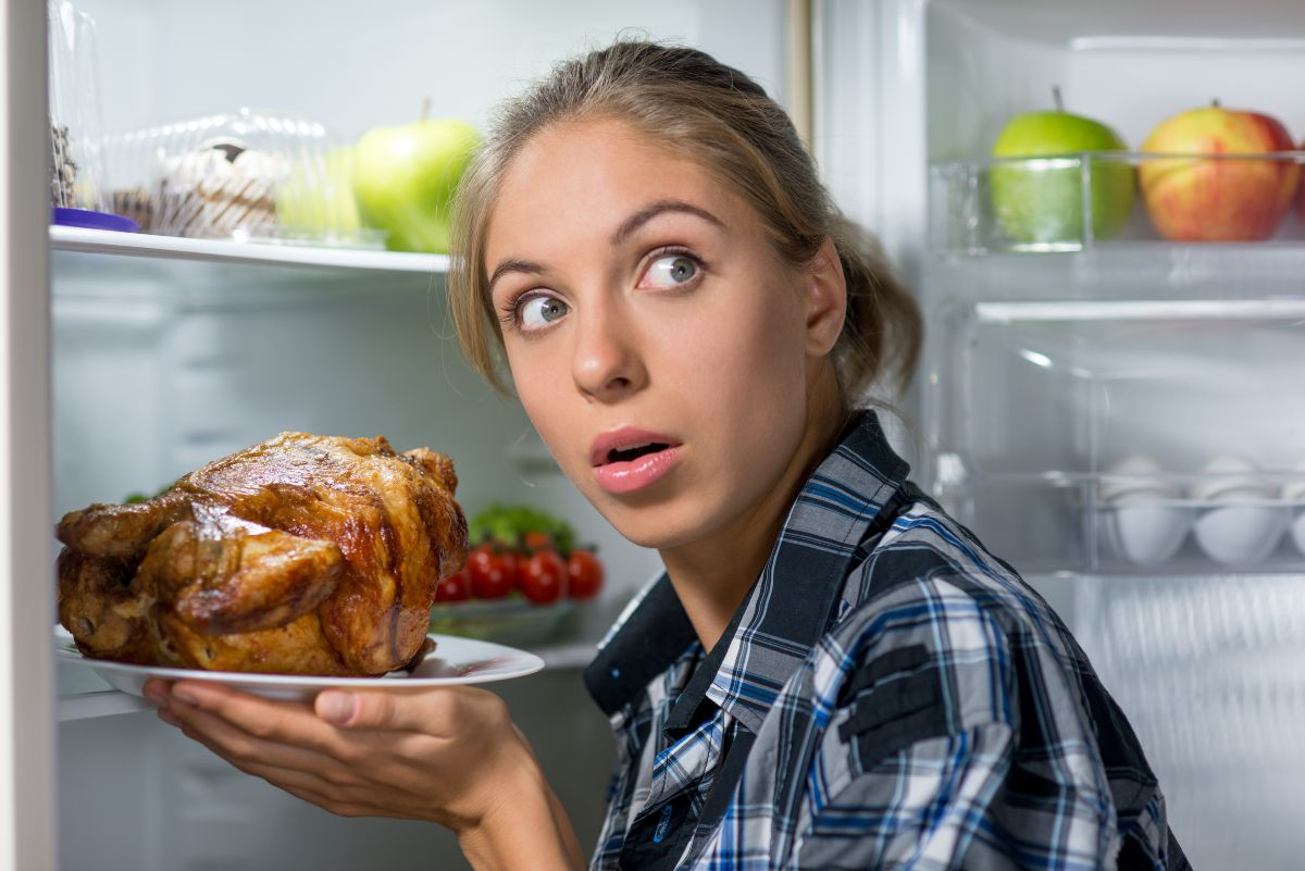 голодный муж чем кормить
