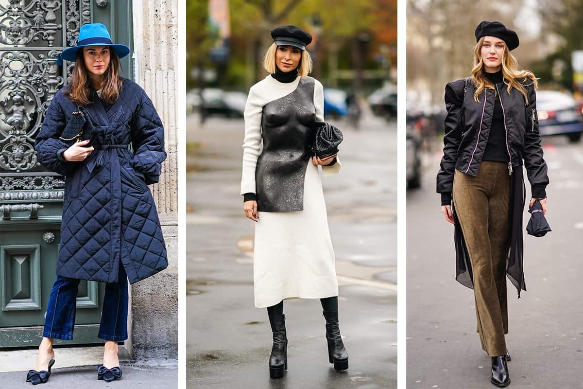 Стоит ли грядущей зимой носить прошлогоднюю вязаную шапку