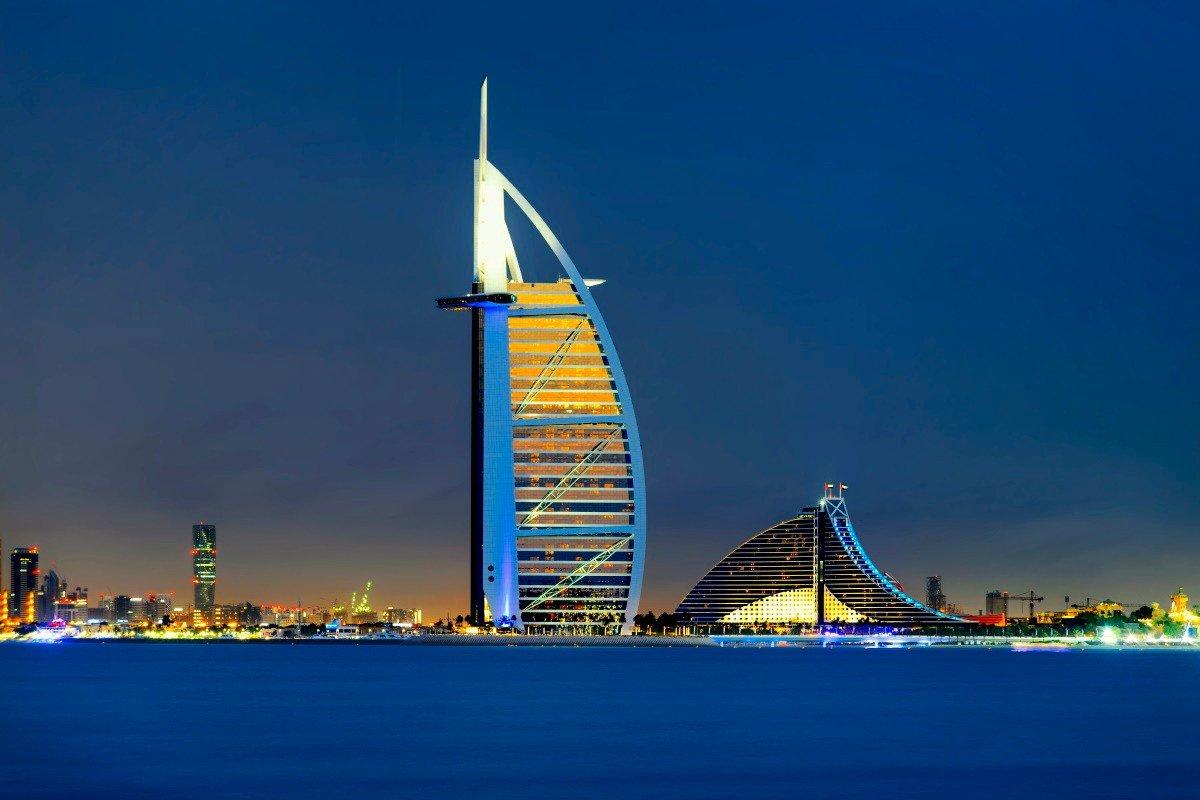Чем может разочаровать поездка в Дубай, если ты там не бывал
