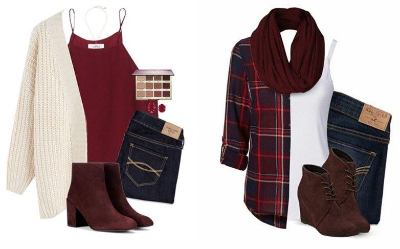 уличный стиль в одежде для женщин