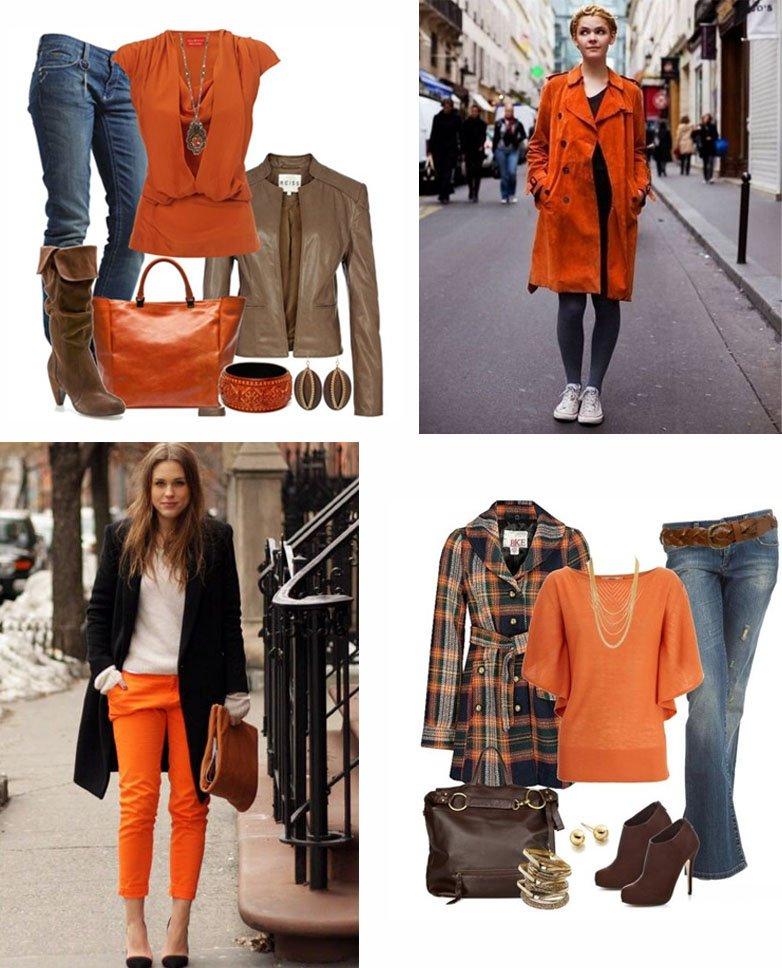 уличный стиль в моде