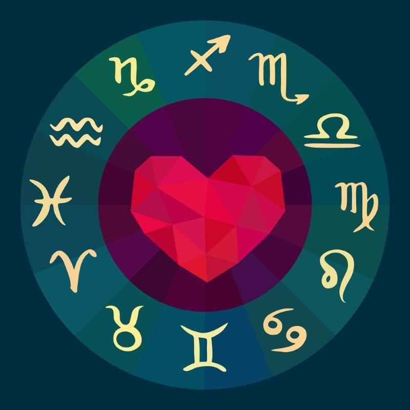 гороскоп любви на 2018
