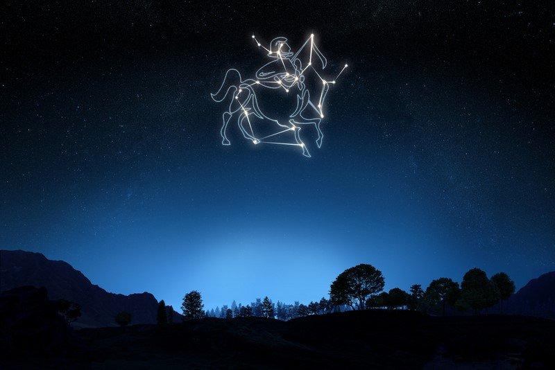 гороскоп на май 2018 стрелец