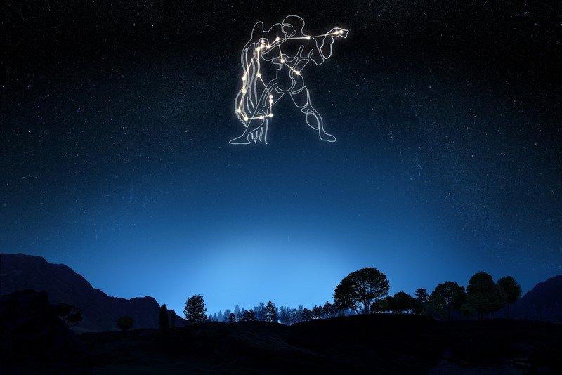 гороскоп на май 2018 водолей