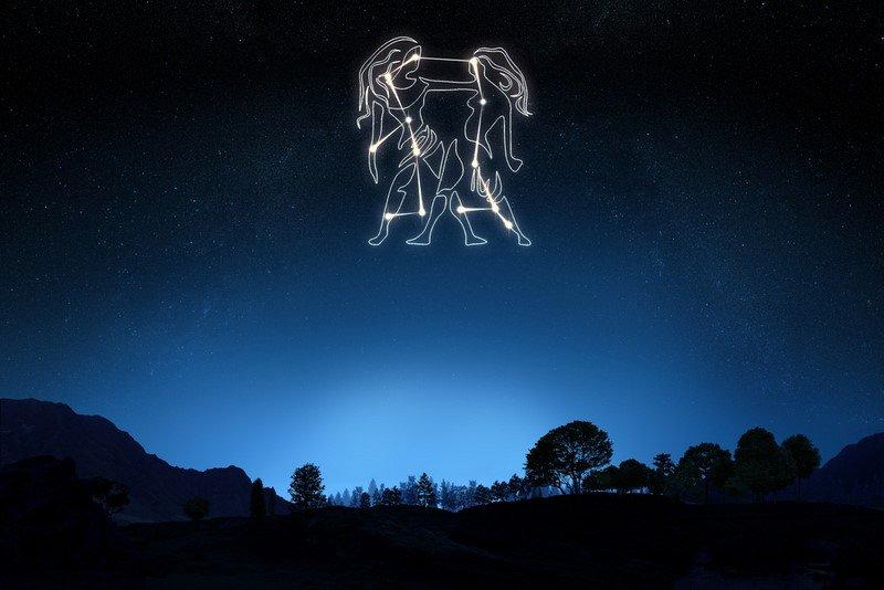 гороскоп на май 2018 близнецы