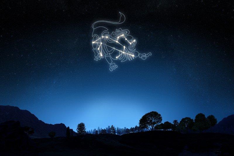 гороскоп на май 2018 лев