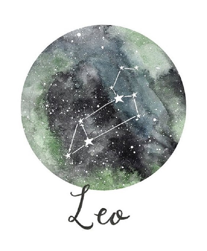 гороскоп на второе полугодие 2017 лев
