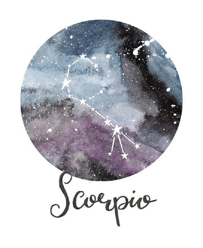 гороскоп на второе полугодие 2017 скорпион