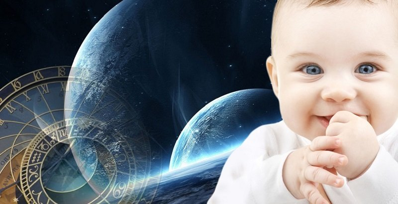 определить гороскоп по времени рождения