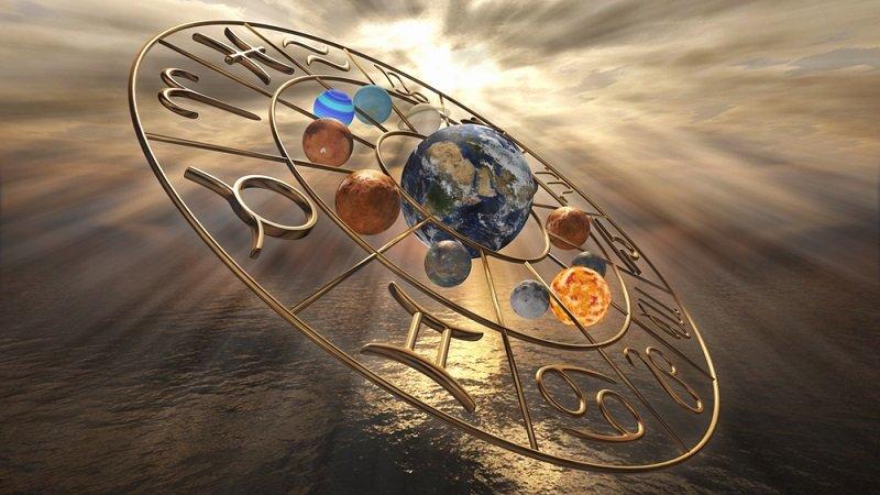 расчет гороскопа по времени рождения