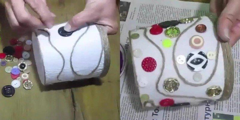 keramické kvetináče do-it-yourself
