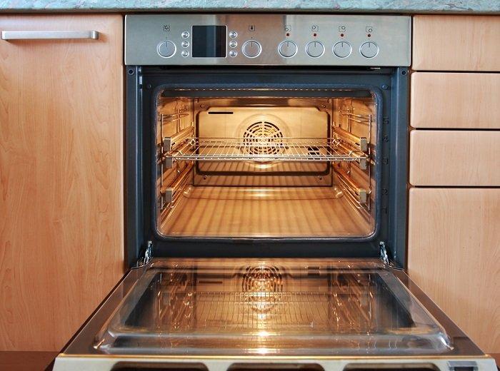 кухонные хитрости в мебели