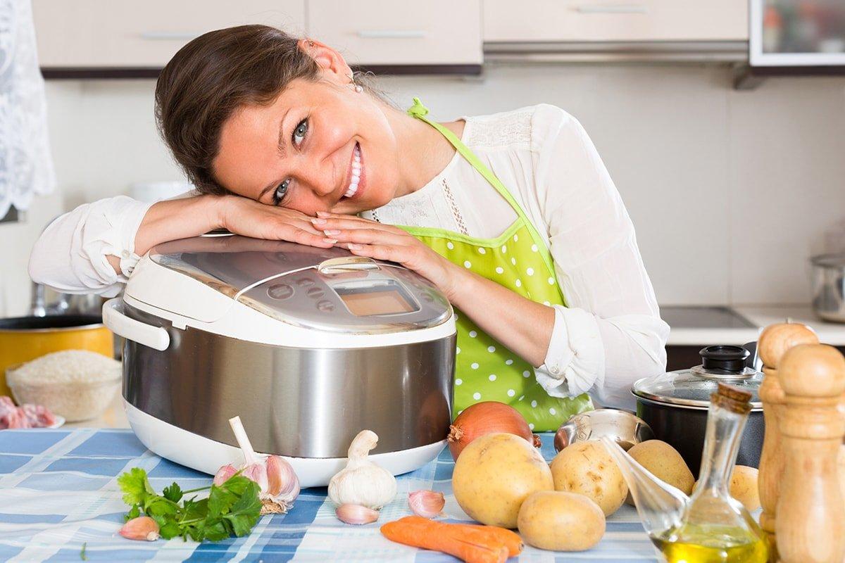Какие продукты не стоит готовить в мультиварке