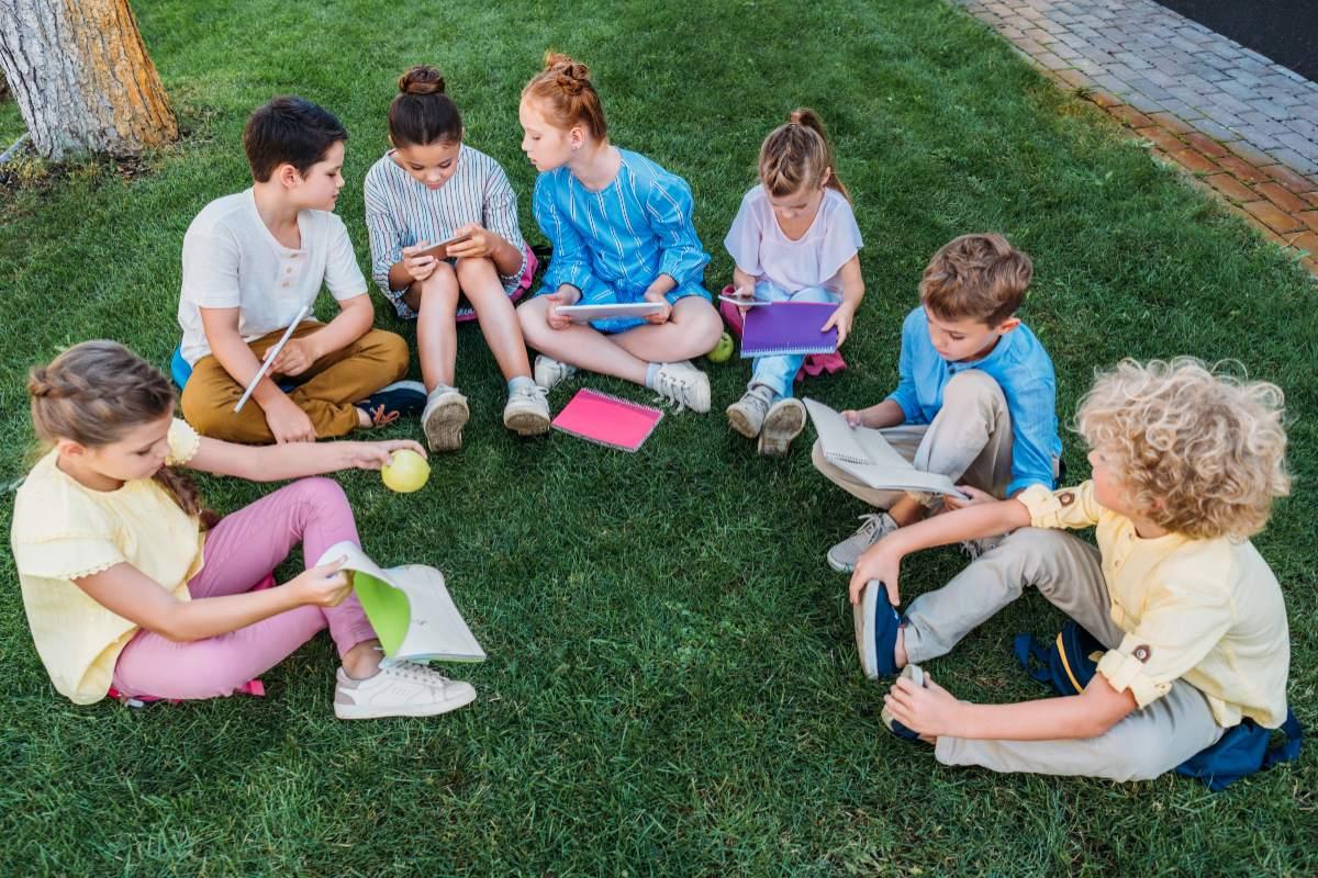 Вопиющая неграмотность современных школьников и в чём ее истинная причина