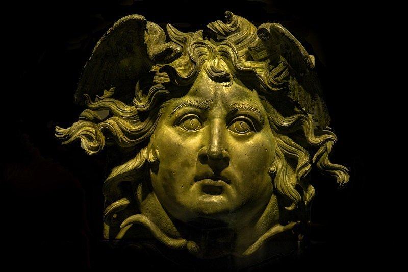 греческие мифы
