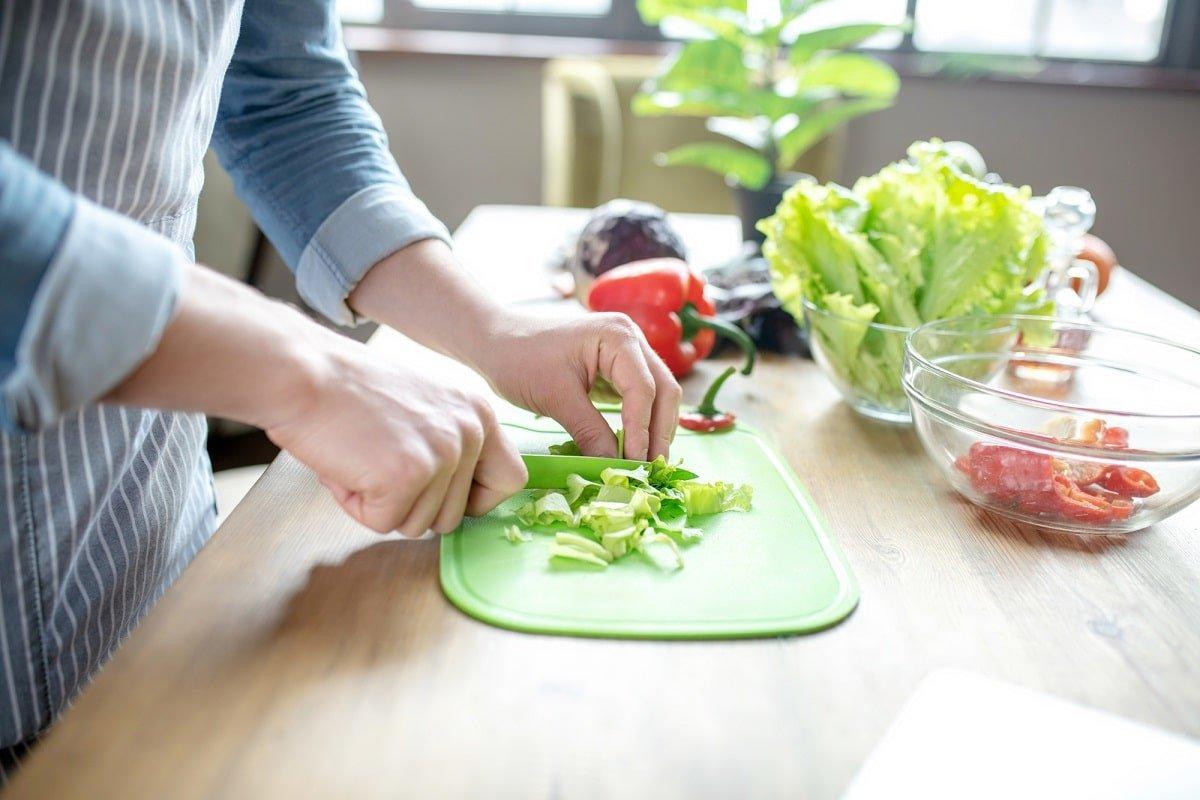 Мастерство сочетания гречки с капустой Кулинария,Гречка,Капуста,Кухня,Питание