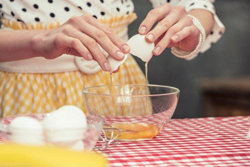грибные котлеты на сковороде