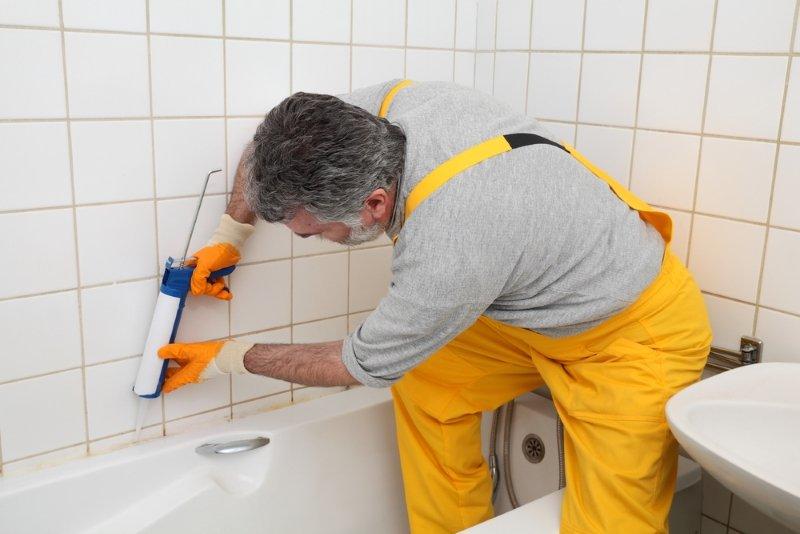 грибок в ванной комнате как избавиться