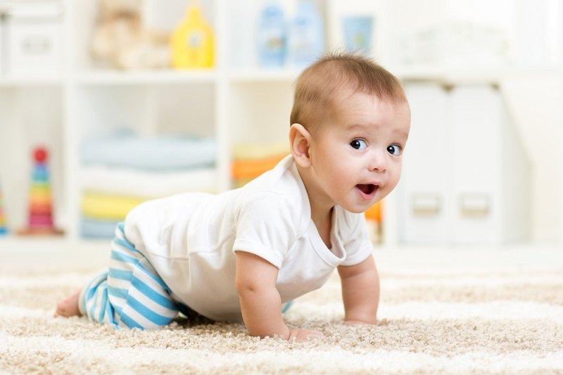 Знаки, которые подают младенцы! 15 подсказок для молодых мамочек и занятых бабушек.
