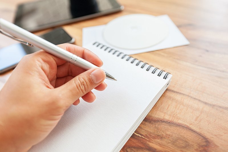 характер по почерку онлайн
