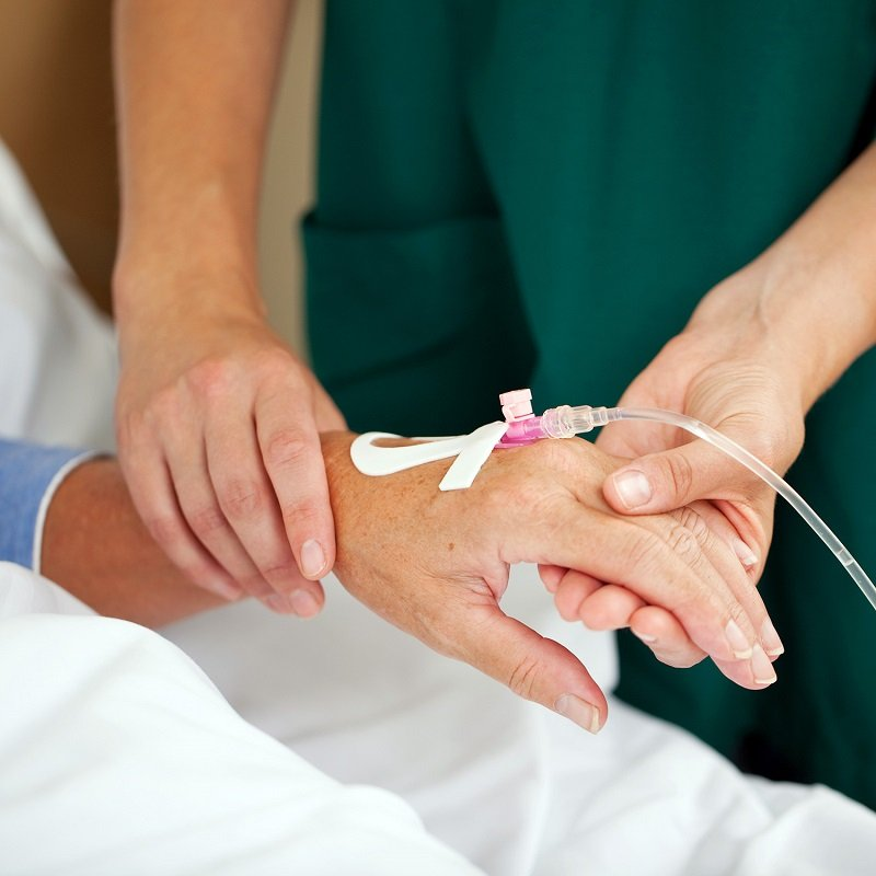о вреде химиотерапии