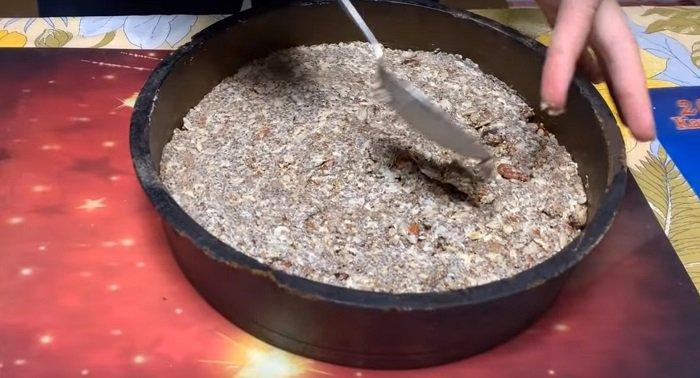 полезный хлеб на закваске