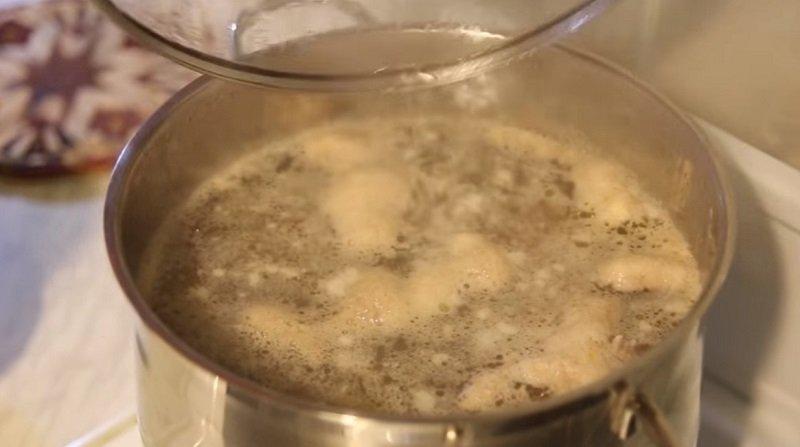 как приготовить говяжий холодец