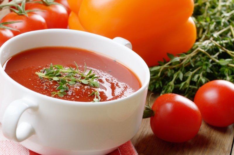холодные супы как приготовить