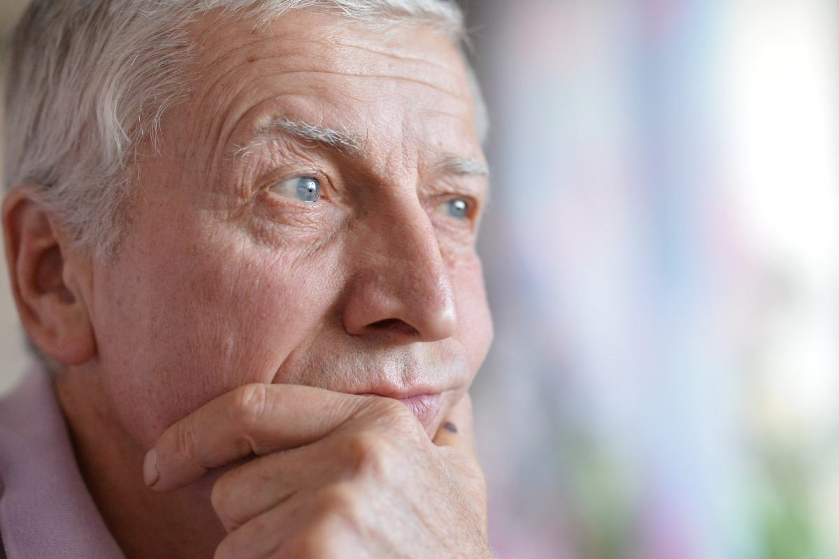 Признаки успешной старости и почему сейчас я гораздо счастливей, чем в 20
