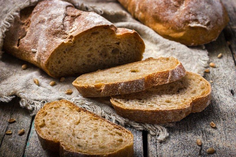 Хороший хлеб