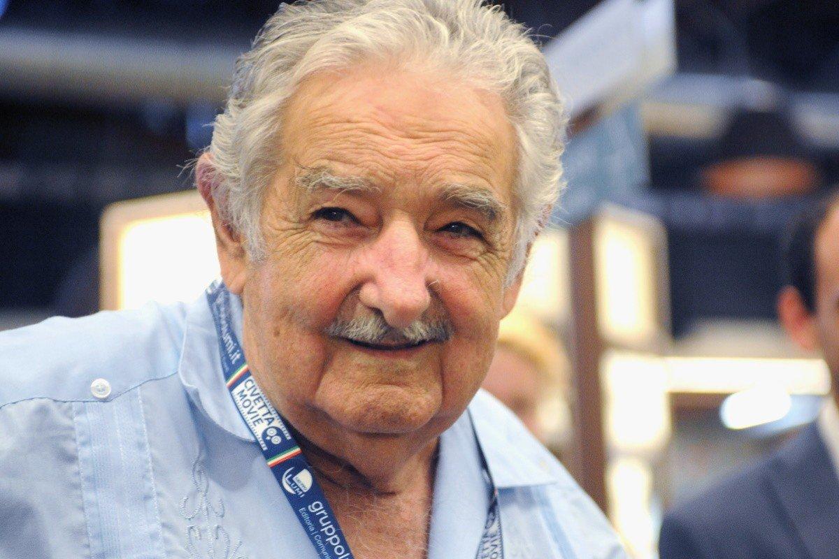 Самый бедный президент Уругвая, что отказался от пенсии, посчитав эти деньги излишеством