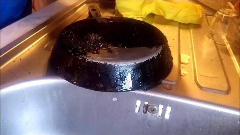 уборка на кухне советы