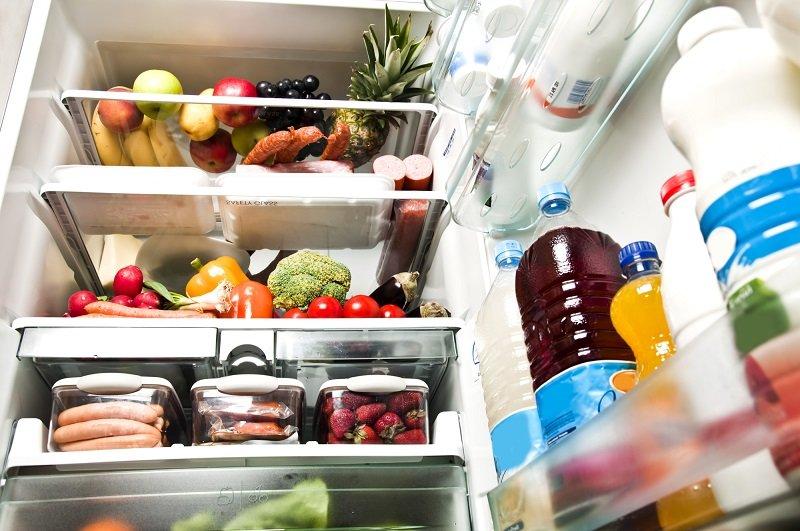 Картинки по запросу продукты в холодильнике