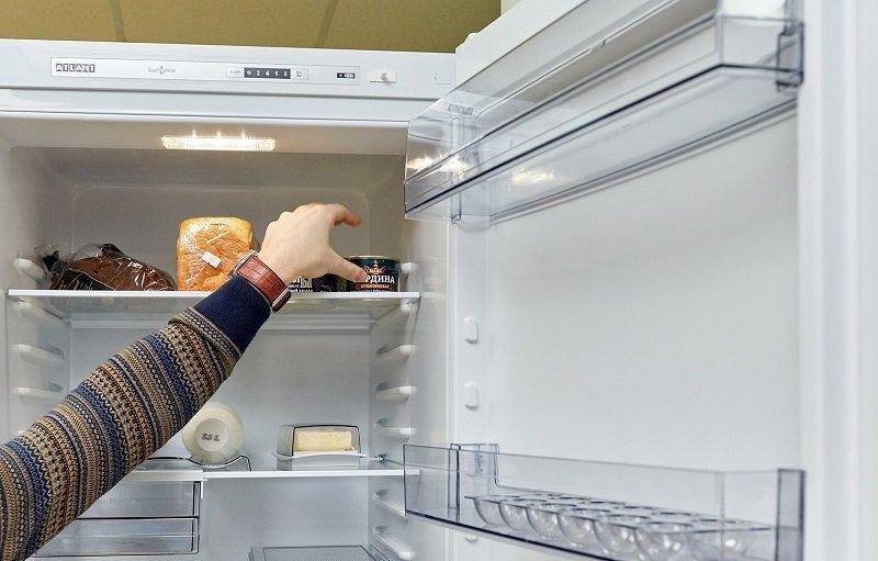 хранение продуктов питания без холодильника
