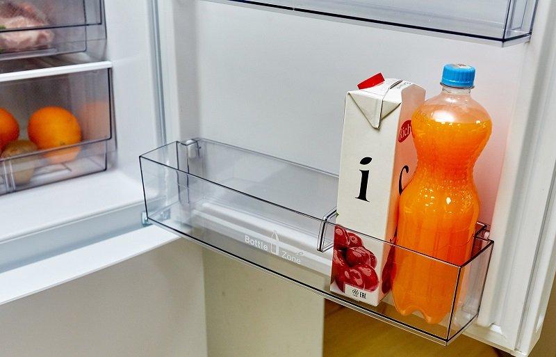 время хранения продуктов в холодильнике