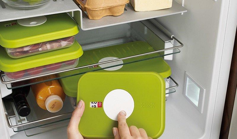 сроки хранения продуктов в холодильнике