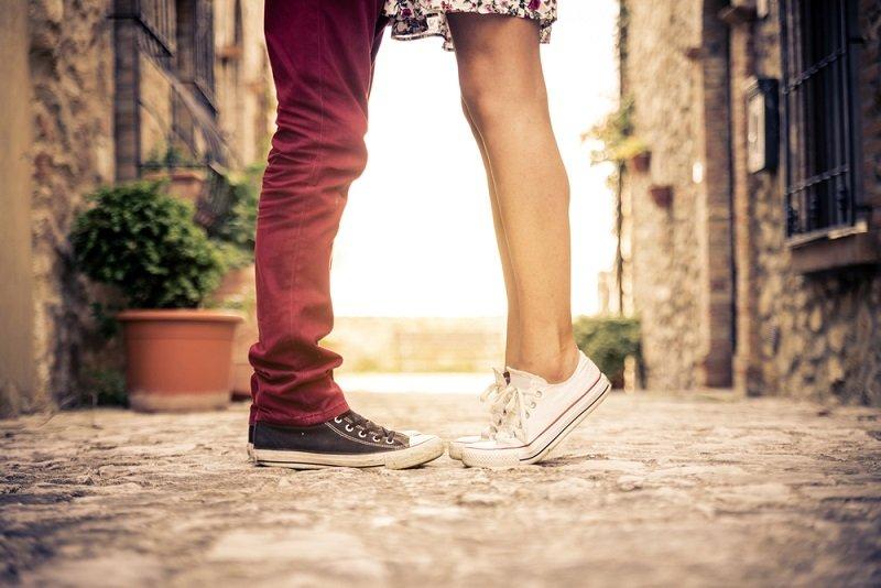 счастливый брак это