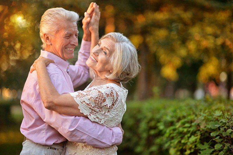 счастливый брак истории