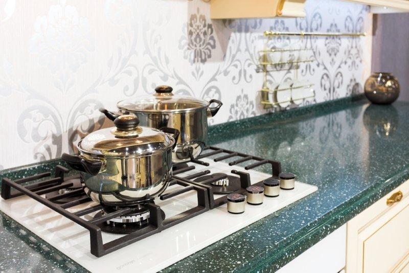 идеальный ремонт кухни своими руками