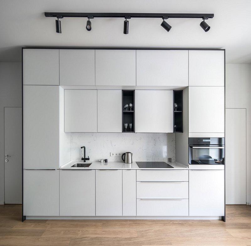 идеальный ремонт кухни самостоятельно
