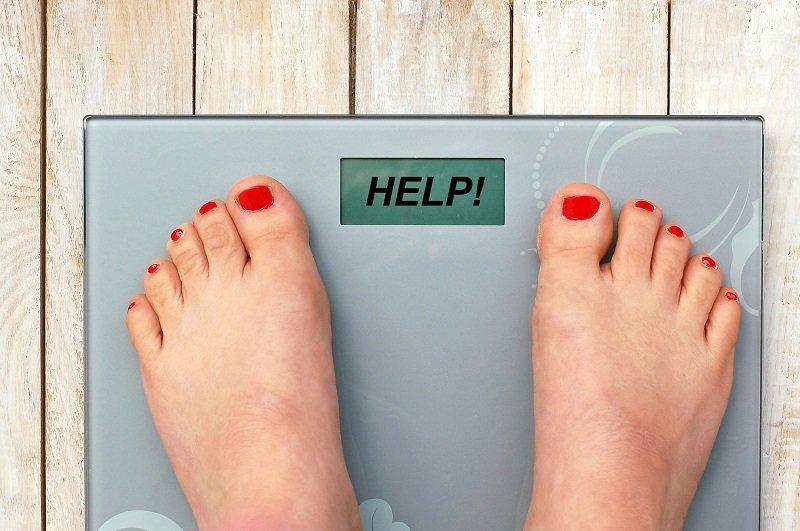 таблицу соотношения роста и веса