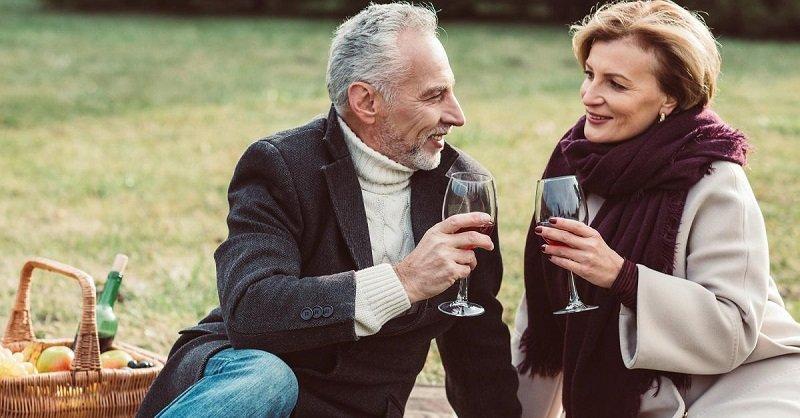 Чем старше, тем лучше: 5 причин усиления привлекательности женщины с возрастом