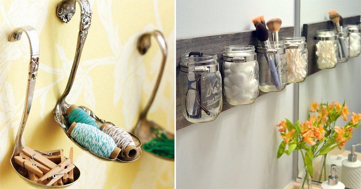 15 свежих идей для интерьера, которые вдохнут жизнь в твое жилище.