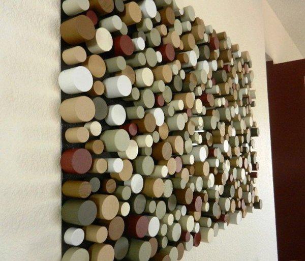 украшение на стену