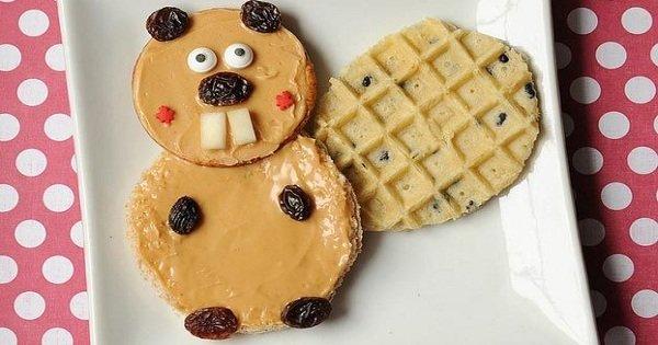 20 простых и быстрых завтраков для детей, которые превратят прием пищи в праздник.