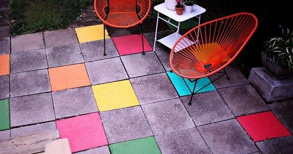 15 доступных идей для обустройства двора. Необязательно быть дизайнером, чтобы сотворить такое.